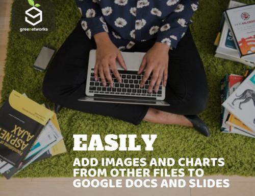 Easily add images and charts from other files to Google Docs and Slides   Google بسهولة، إضافة الصور والمخططات من ملفات أخرى إلى المستندات والعروض التقديمية من